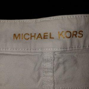 *Michael Kors* womens plus size 14 shorts.